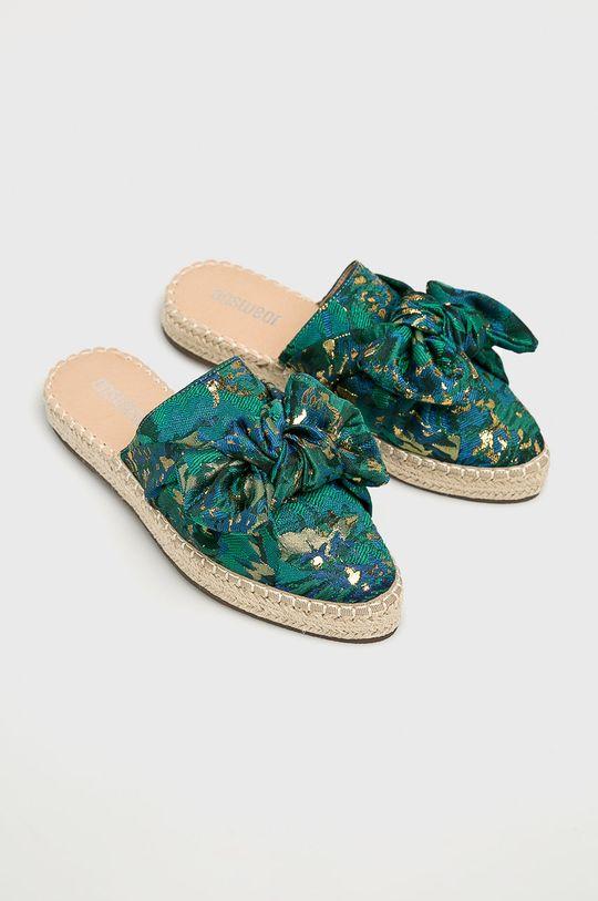 Answear - Papuci albastru