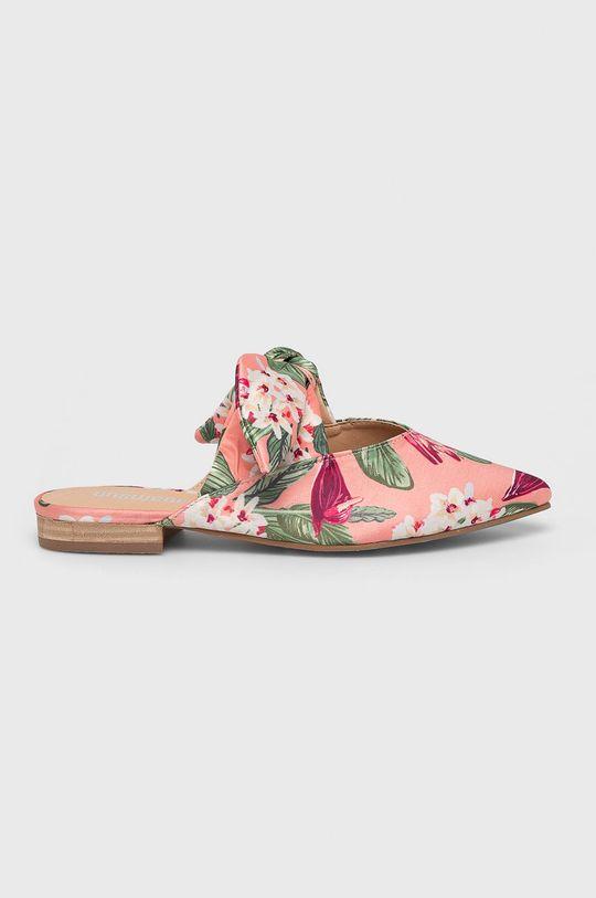 multicolor Answear - Papuci De femei