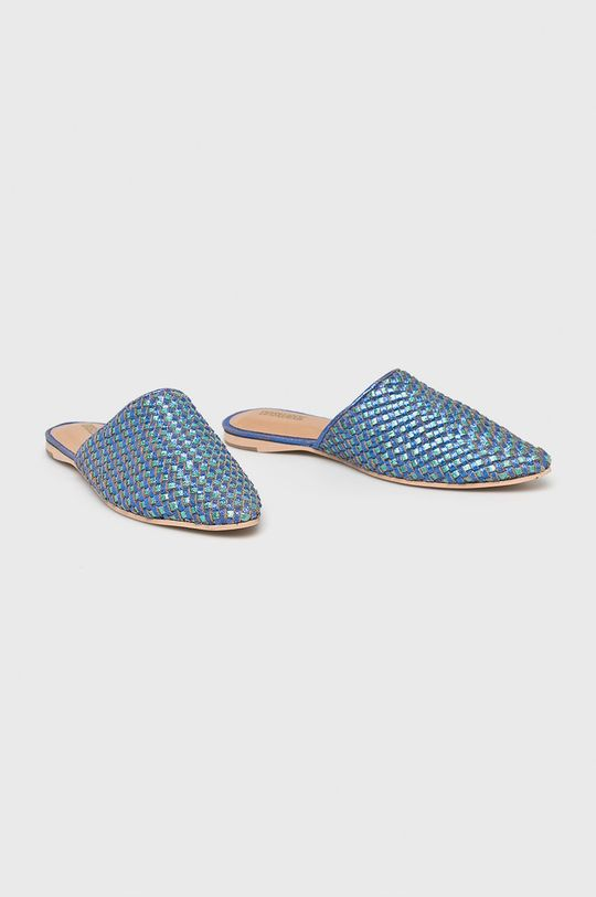 Answear - Papucs cipő 6887M. kék