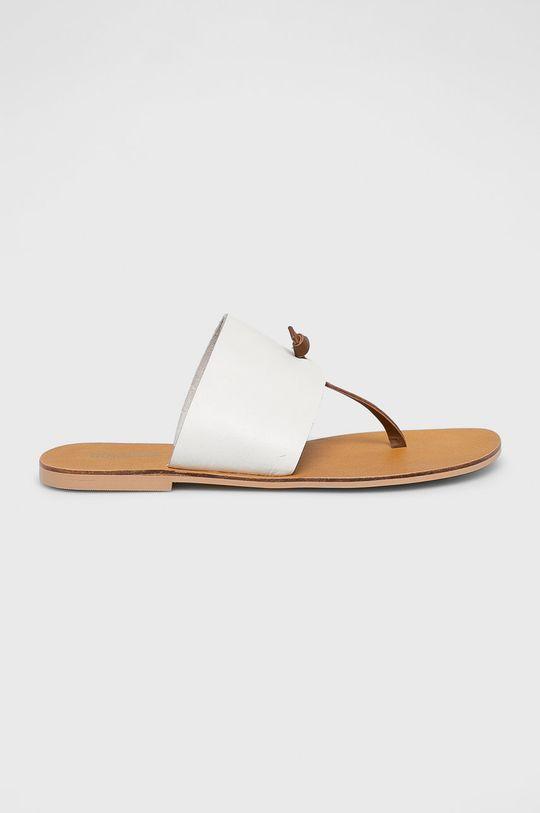 fehér Answear - Papucs cipő 5121. Női