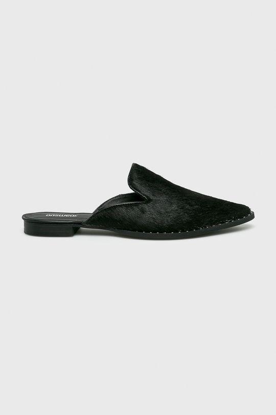 fekete Answear - Papucs cipő Intake 4 Női