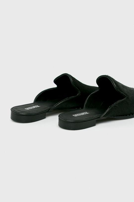 Answear - Papucs cipő Intake 4  Szár: természetes bőr Belseje: szintetikus anyag Talp: szintetikus anyag
