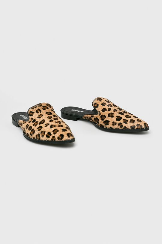Answear - Papucs cipő Intake 4 többszínű