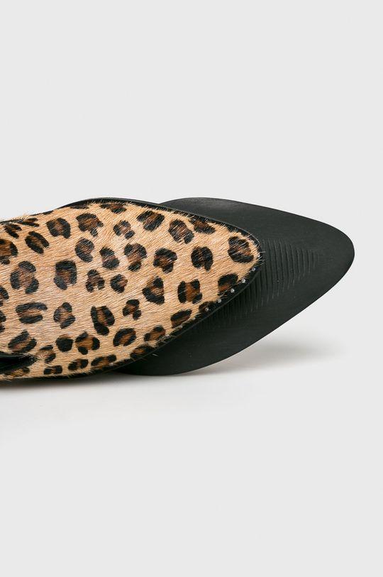 többszínű Answear - Papucs cipő Intake 4