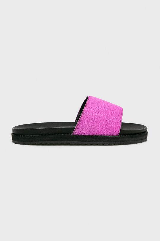 rózsaszín Answear - Papucs cipő 5603. Női