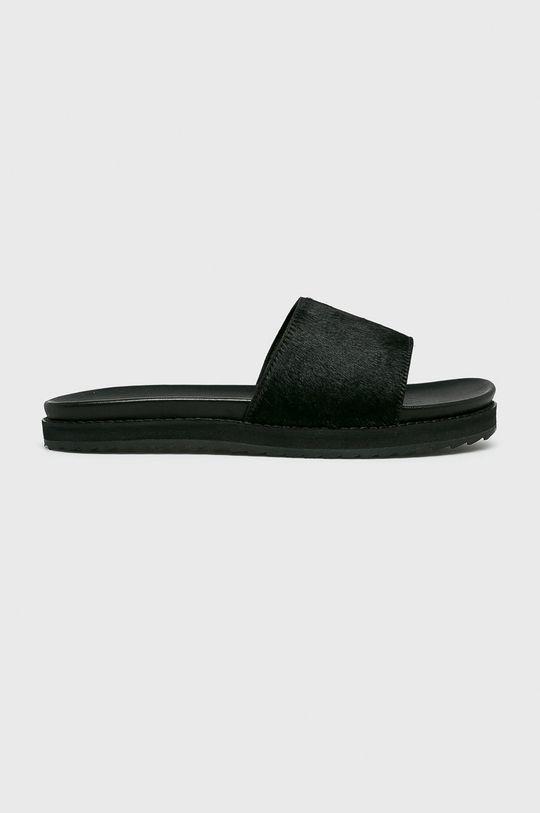 fekete Answear - Papucs cipő 5603. Női