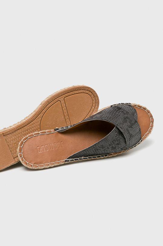 Answear - Papuci Gamba: Material sintetic Interiorul: Material sintetic Talpa: Material sintetic