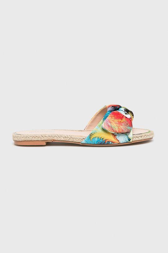 többszínű Answear - Papucs cipő ARK6156. Női