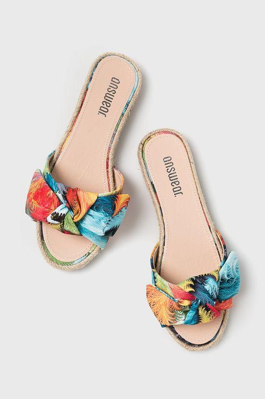 Answear - Papucs cipő ARK6156. többszínű