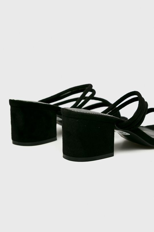 Answear - Papucs cipő JMW01540TXK.  Szár: textil Belseje: szintetikus anyag, textil Talp: szintetikus anyag