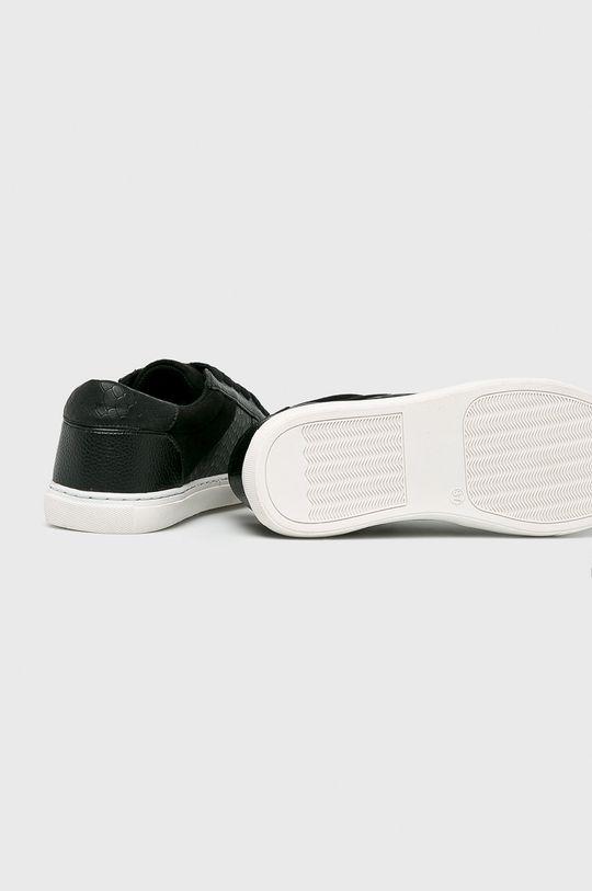 Answear - Pantofi Gamba: Material sintetic, Material textil Interiorul: Material sintetic, Material textil Talpa: Material sintetic
