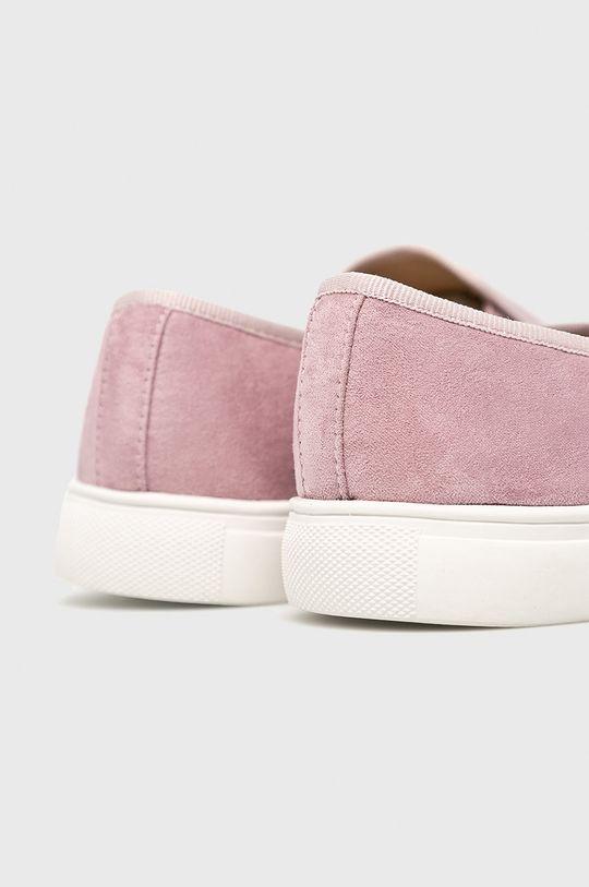 Answear - Pantofi Gamba: Material textil Interiorul: Material sintetic Talpa: Material sintetic