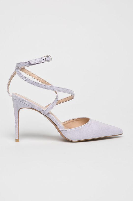violet Answear - Pantofi cu toc De femei