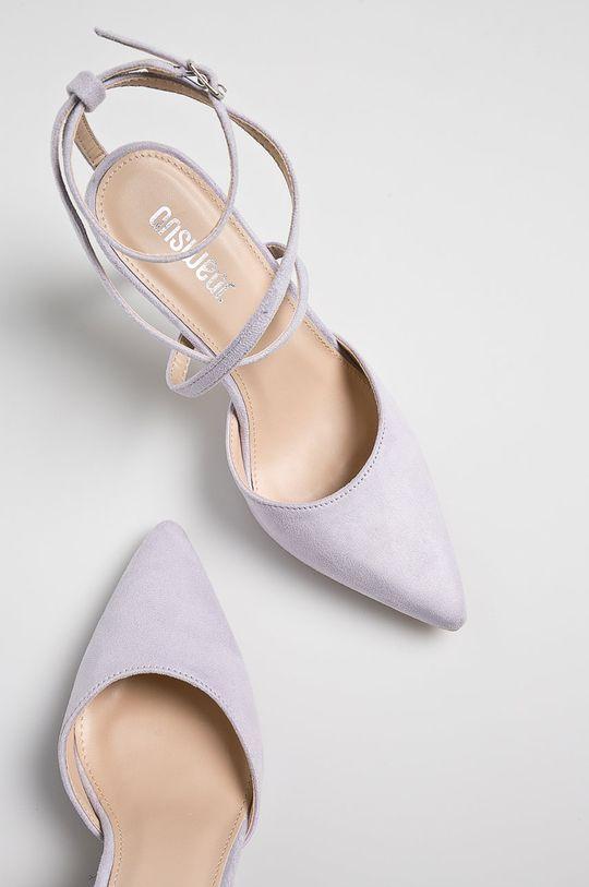 violet Answear - Pantofi cu toc