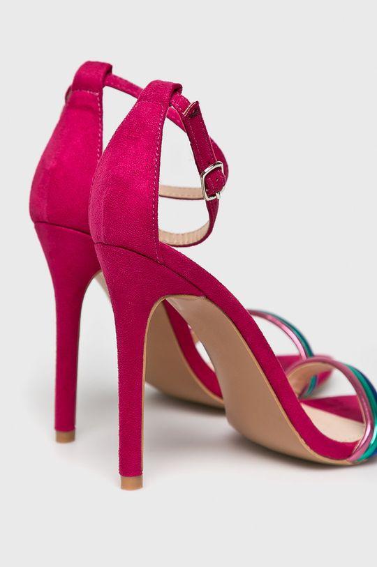 Answear - Sandale Gamba: Material sintetic, Material textil Interiorul: Material sintetic, Material textil Talpa: Material sintetic