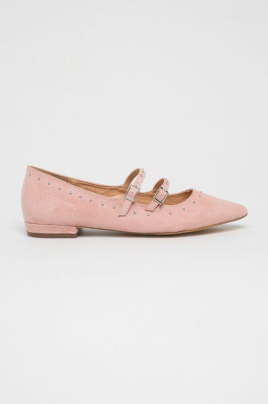 roz Answear - Balerini De femei