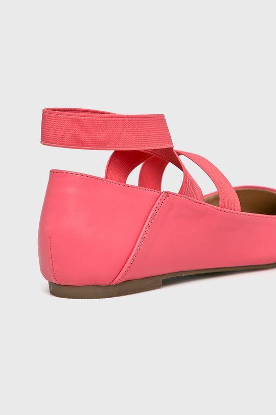 Answear - Balerina SGC1794401. rózsaszín
