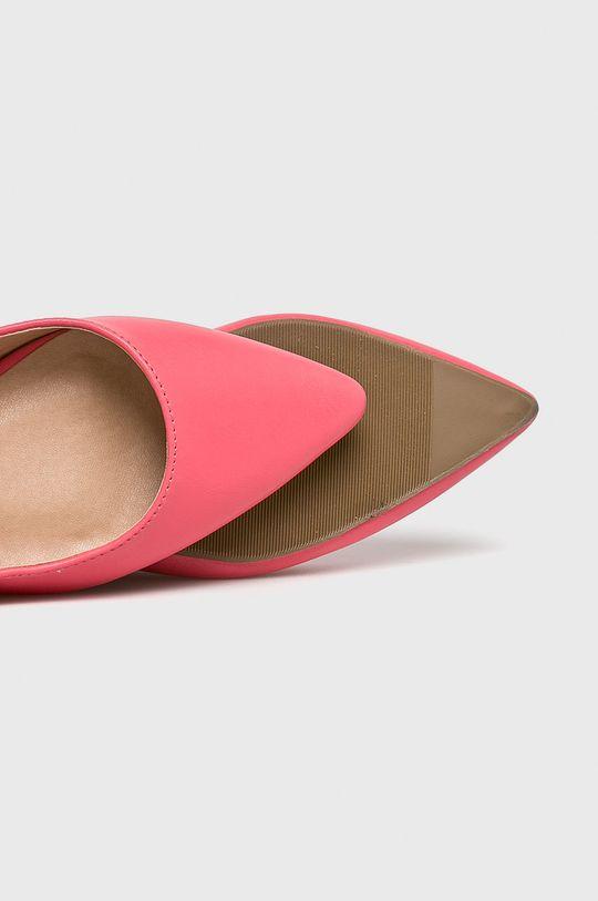 rózsaszín Answear - Balerina SGC1794401.