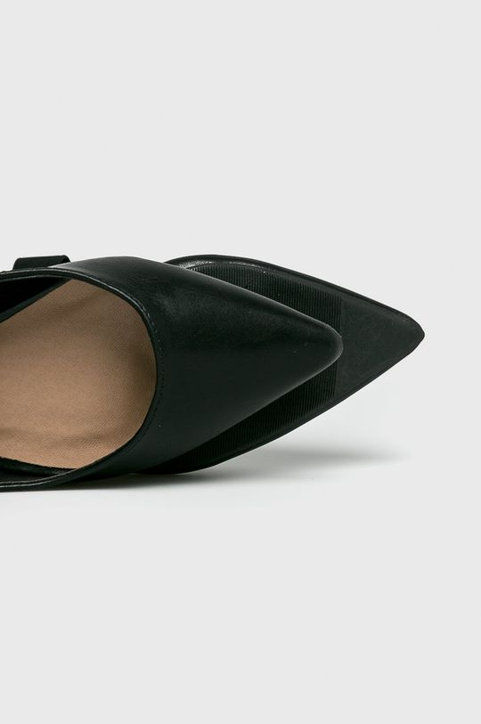 fekete Answear - Balerina SGC1794401.