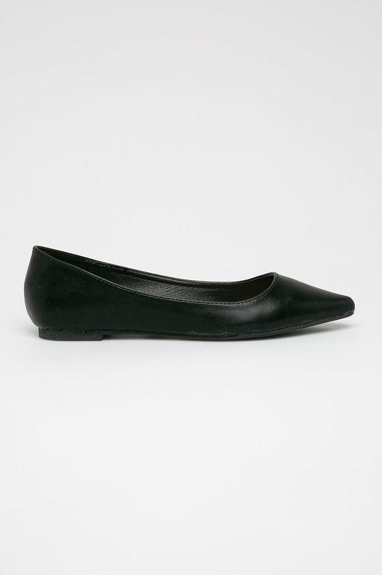 negru Answear - Balerini De femei