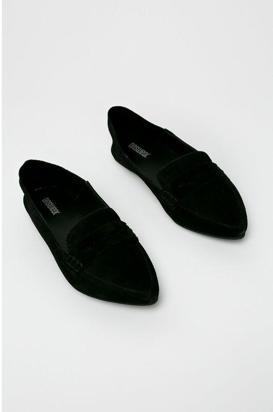 Answear - Mokaszin 6834Z. fekete