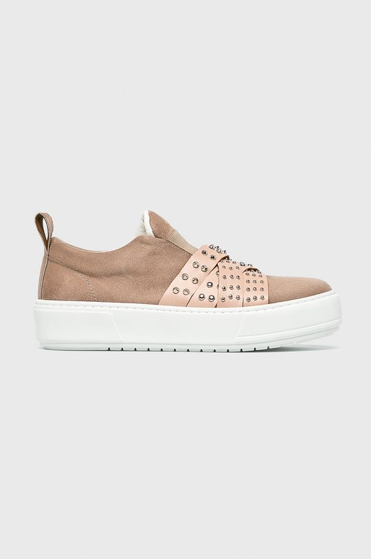 roz Answear - Pantofi De femei