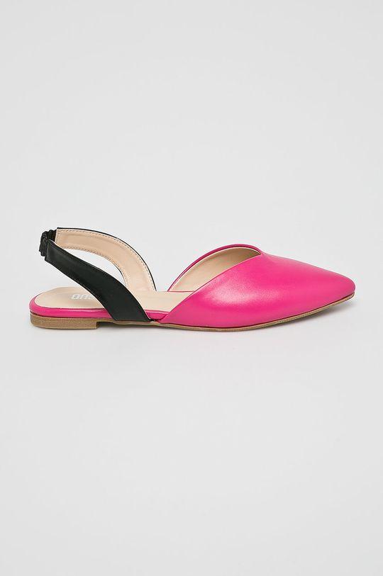 roz Answear - Sandale De femei