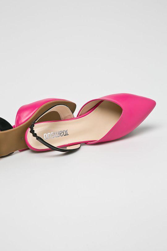 Answear - Sandale Gamba: Material sintetic Interiorul: Material sintetic Talpa: Material sintetic