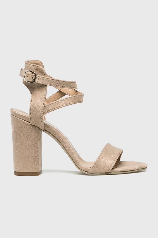 bej Answear - Sandale De femei