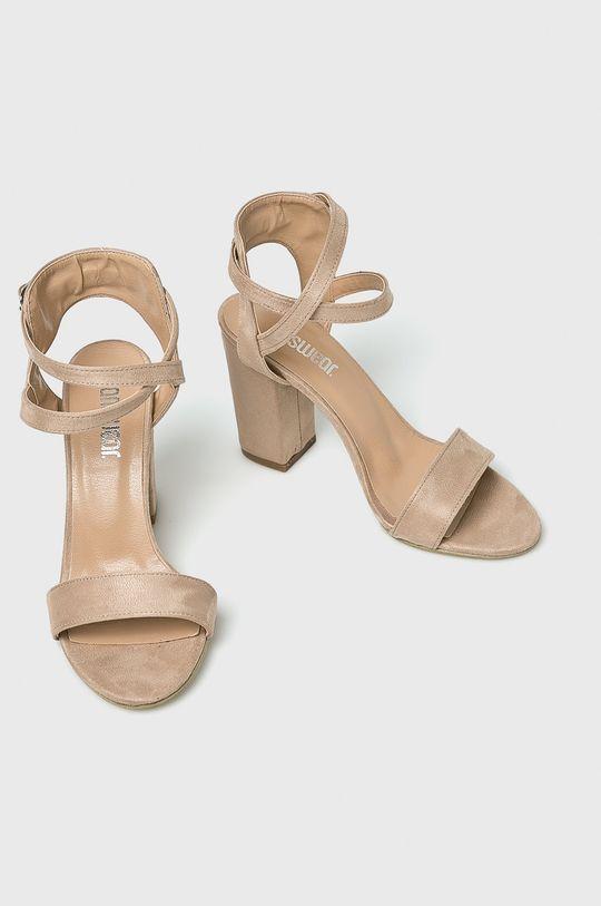 Answear - Sandale bej