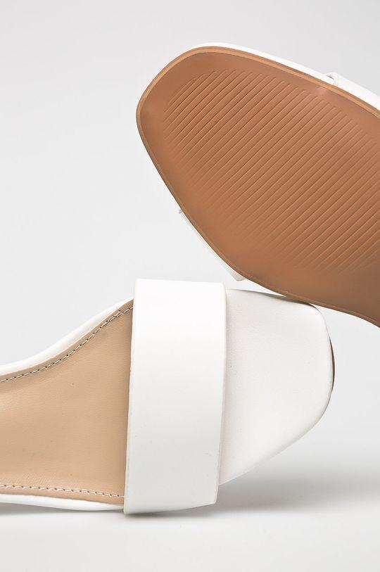 fehér Answear - Szandál JX616Q.