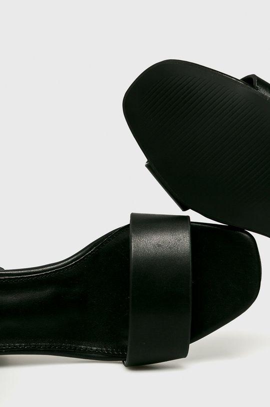 fekete Answear - Szandál JX616Q.