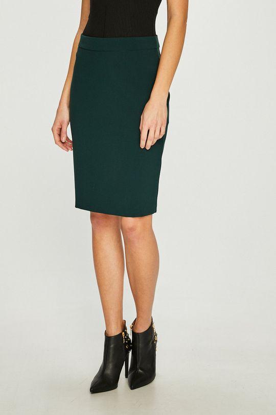 verde Answear - Fusta De femei