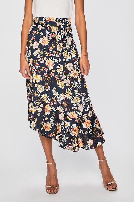 multicolor Answear - Fusta De femei