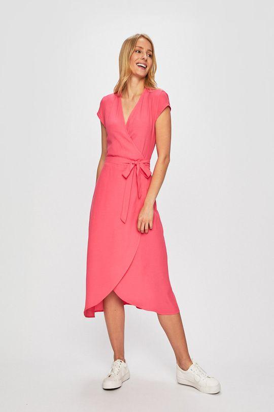 Answear - Сукня рожевий
