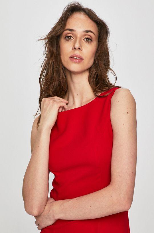 piros Answear - Ruha Sweet & Salty
