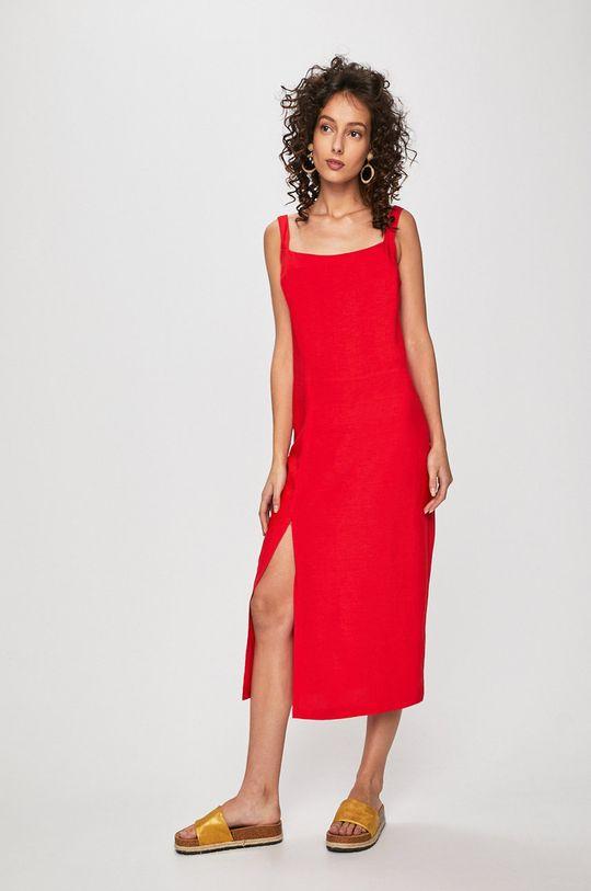 piros Answear - Ruha Great Escape Női