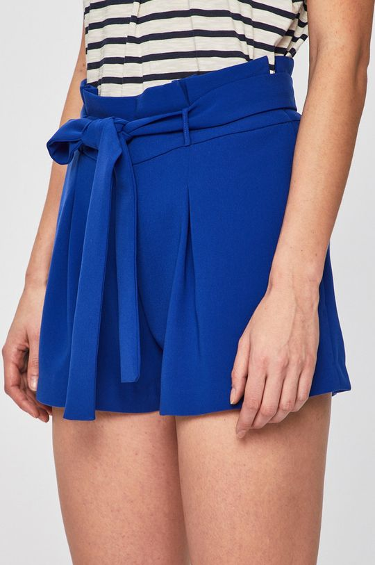 bleumarin Answear - Pantaloni scurti   Sweet&Salty De femei