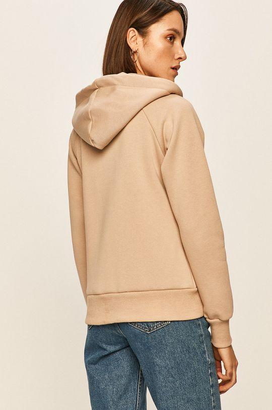 Answear - Bluza 95% Bumbac, 5% Elastan