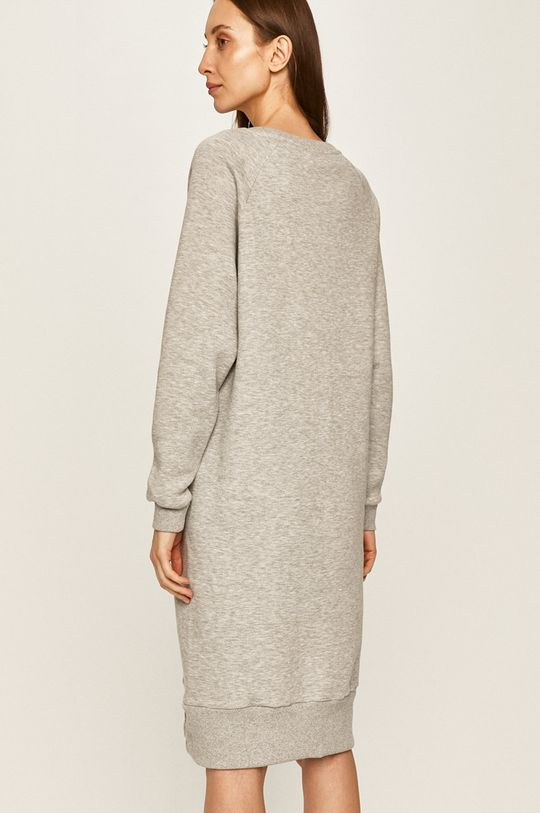 Answear - Sukienka 95 % Bawełna, 5 % Elastan
