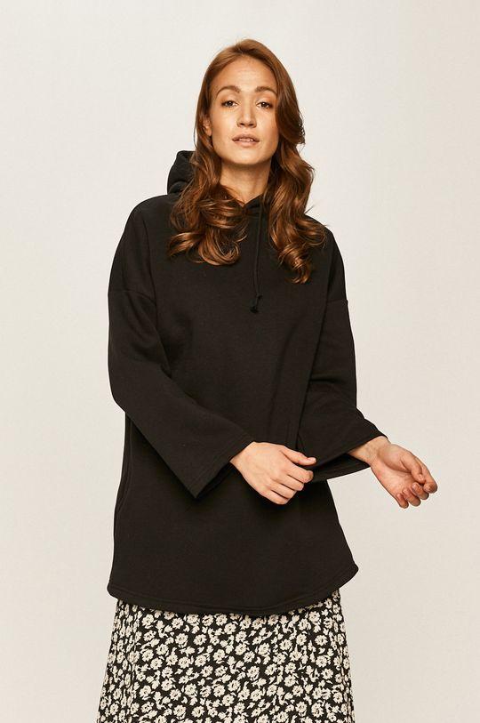 Answear - Bluza negru