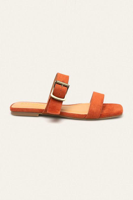 coral Answear - Papuci De femei