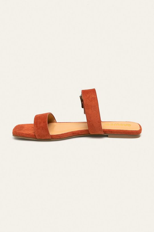 coral Answear - Papuci