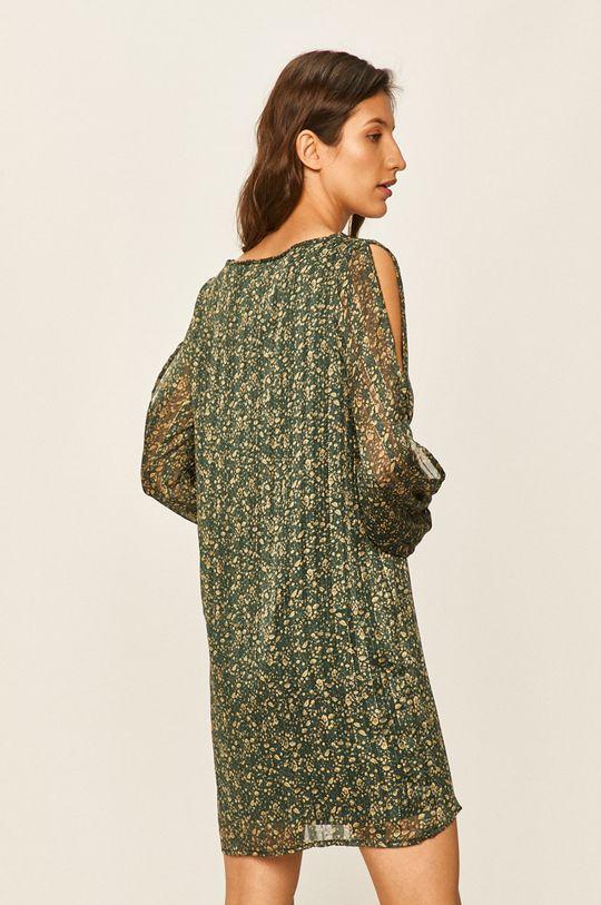 Answear - Сукня  98% Поліестер, 2% Інший матеріал
