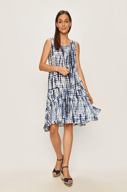 Answear - Sukienka granatowy