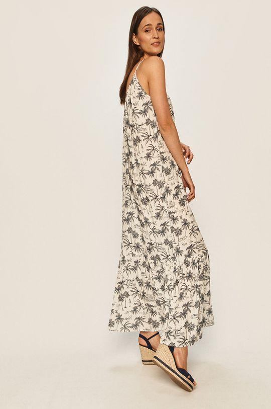 Answear - Sukienka 100 % Wiskoza