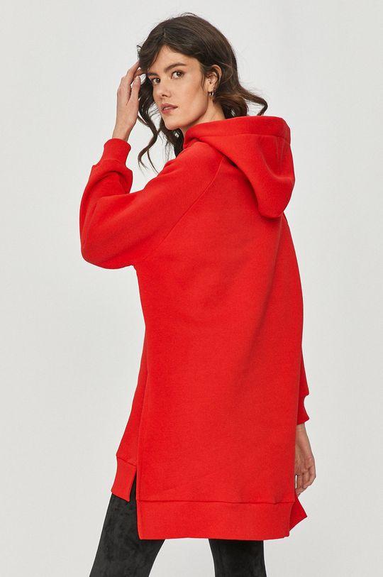 rosu Answear Lab - Bluza De femei
