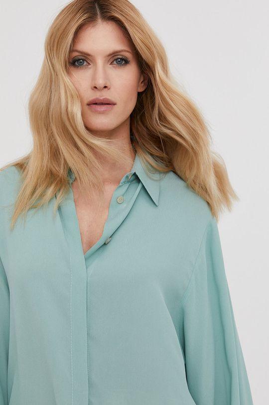 Answear Lab x Paulina Krupińska Koszula z kolekcji urodzinowej