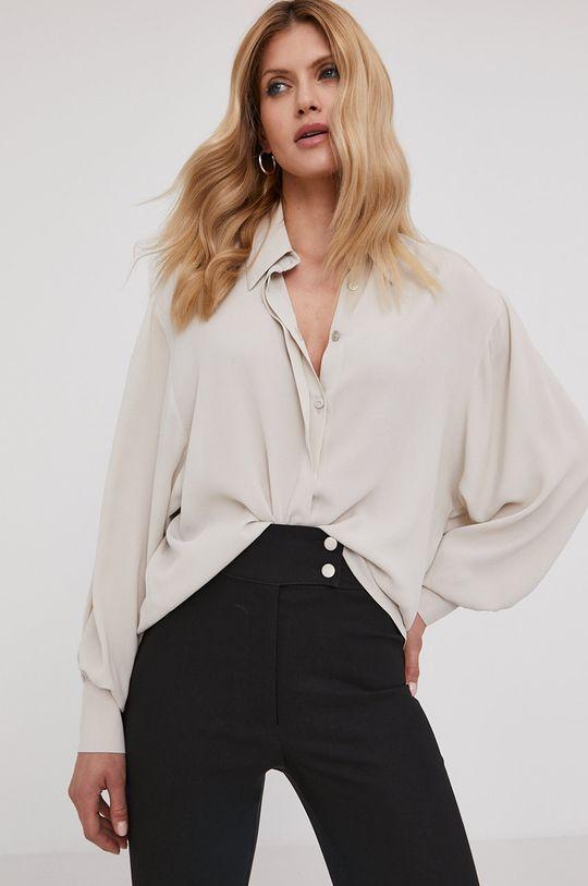Answear Lab x Paulina Krupińska Koszula z kolekcji urodzinowej Damski