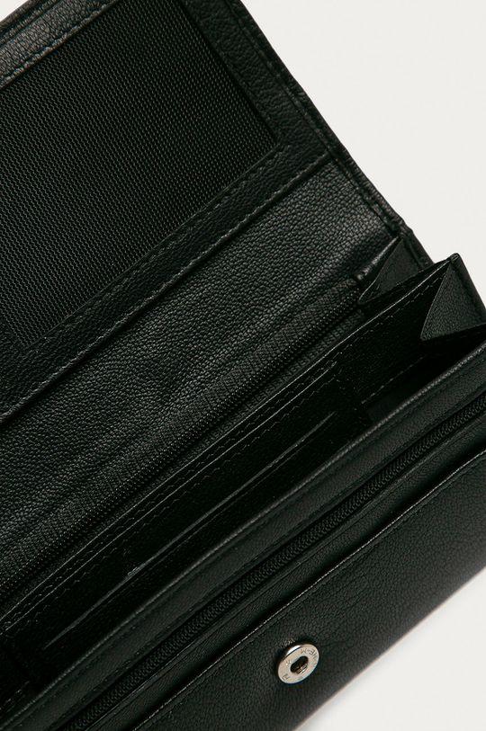 negru Answear Lab - Portofel de piele